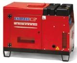 Дизельная электростанция серии Diesel -Line ESE 1004 DRS-GT ES ISO Diesel